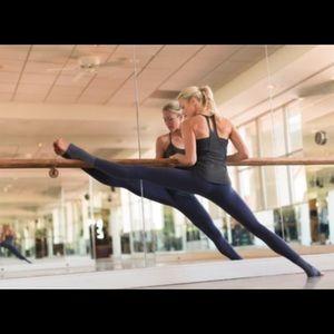 Athleta Ballet Leggings